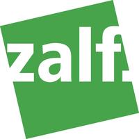 Leibniz Centre for Agricultural Landscape Research (ZALF)