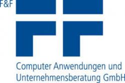 F&F Computer Anwendungen und Unternehmensberatung GmbH